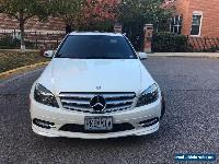 2011 Mercedes-Benz C-Class for Sale
