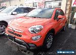 2016 Fiat 500 AWD 4dr Trekking for Sale