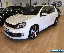 Volkswagen Golf 2.0 TSI GTI 3dr for Sale