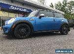2007 Mini Cooper S S Hatchback 2-Door for Sale