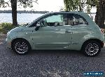 2012 Fiat Other for Sale