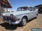 Barn Find- 1962 Humber Super Snipe Series 3 for Sale