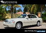 2007 Lincoln Town Car Signature for Sale