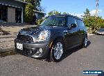 2013 Mini Cooper S Clubman Wagon 3-Door for Sale