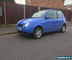 Volkswagen Lupo 1.0 VW Ideal First Car  for Sale