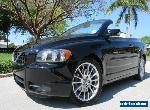 2007 Volvo C70 Convertible for Sale