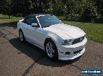 2012 Ford Mustang V6  Convertible for Sale