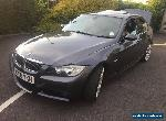 BMW 325i M Sport -2006- Low mileage - 6 Speed Manual  for Sale