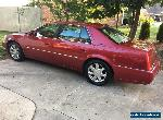 2007 Cadillac DTS for Sale