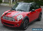 2010 Mini Clubman Base 3dr Wagon for Sale