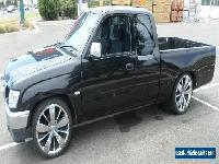 TOYOTA HILUX 2005 SR5 XTRA CAB  for Sale