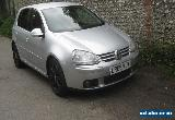VW GOLF 2.0 GT TDI DSG AUTOMATIC 2006, 108800 MILES,  LOVELY CLEAN CAR, NEW MOT for Sale