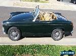 Austin Healey Sprite / MG Midget for Sale