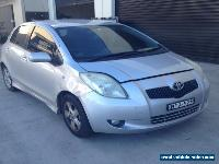2008 Toyota Yaris CHEAP TRADE IN $1 RESERVE  for Sale