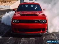 Dodge: Challenger Demon for Sale