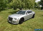 Chrysler: 300 Series SRT 8 for Sale