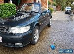 SAAB 9 3 Turbo convertible Automatic for Sale