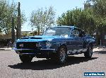 1968 Shelby GT500 KR for Sale