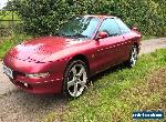 FORD PROBE 2.0 16V (NO RESERVE) Re advertised due to more time wasters.  for Sale