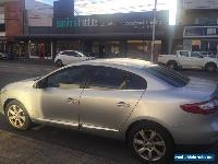 renault Fluence 2011 for Sale