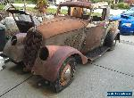 1936 Willys Model 77 for Sale