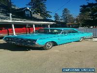 Mercury: Marauder Marauder for Sale