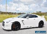 2015 Nissan GT-R Premium for Sale