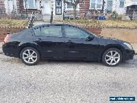 2008 Nissan Maxima SE for Sale