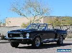 1968 Shelby GT-500 KR for Sale