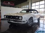 Chevrolet: Camaro SS for Sale