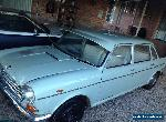 Austin 1800 Classic Project for Sale
