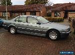bmw 728i auto petrol for Sale
