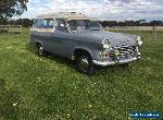 Vanguard panel van, very rare not Holden,ford,chev,dodge for Sale