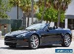 2012 Aston Martin Vantage for Sale