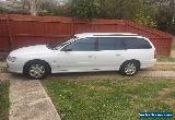 Holden vz wagon 2006 11months reg for Sale