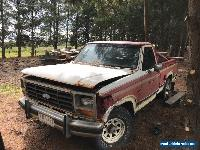 Ford F100 1984 for Sale