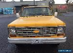 chevrolet c30 tray truck for Sale