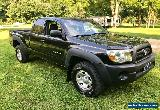 2007 Toyota Tacoma 4x4 LOW MILES Great History SR5 for Sale