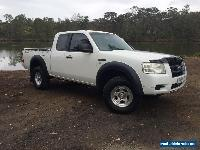 Ford Ranger PJ XL Turbo Diesel Ute Great condition all around  for Sale