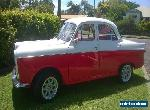 1960 Morris Major for Sale