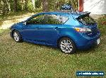 2012 Mazda Mazda3 Mazda3 S GT Hatchback 4-Door for Sale