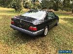 1994 Mercedes-Benz 300-Series e320 for Sale