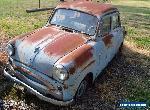 standard 10 not triumph morris austin for Sale