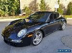 Porsche: 911 Carrera for Sale