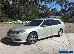 2008 Saab 9-3 Sportscombi 1.9 TiD 6 speed manual  for Sale