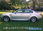 2007 BMW M5 4-Door Sedan V10 for Sale
