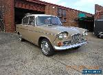 Humber Vogue 1964 for Sale