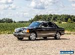1988 Mercedes-Benz S-Class for Sale