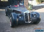 hot rod riley delahaye race car for Sale