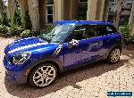 2013 Mini Cooper S for Sale